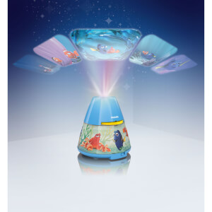 Disney Dory 2-in-1 Projector and Night Light: Image 2