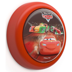 Disney Cars On/Off Night Light: Image 2