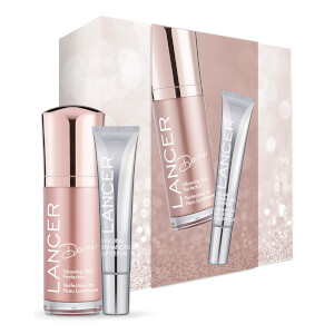 Lancer Skincare Glam Set (Worth $123.20)