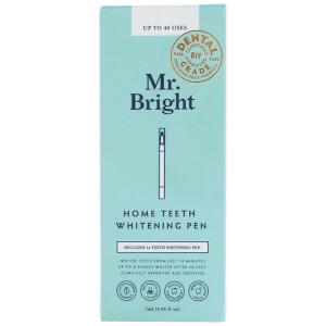 Bolígrafo dental blanqueante de Mr Bright