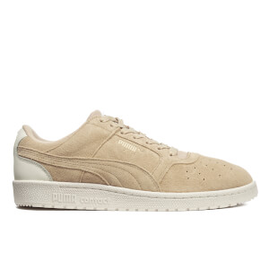 Puma Men's Sky II Low Mono Trainers - Natural