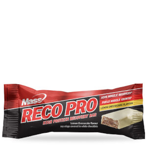 Mass RecoPro Bar
