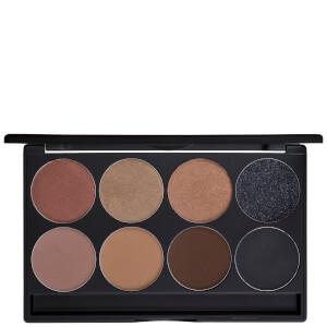 Gorgeous Cosmetics Essential Shades Palette