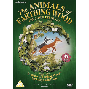 The Animals of Farthing Wood: The Complete Series