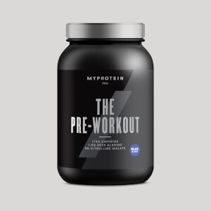 THE Pre-Workout™
