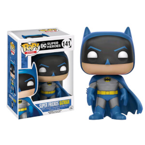 Figurine Funko Pop! DC Comics Classic Super Friends Batman