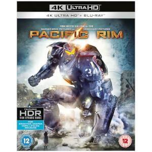 Pacific Rim - 4K Ultra HD