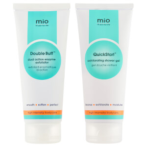 Pack Bajo la Ducha - Mio Shower Essentials Duo (Valorado en 49€)