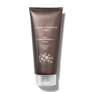 Grow Gorgeous Hyaluronic Density Conditioner Intense après-shampooing épaississant (190ml)