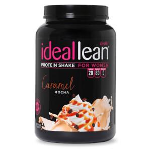 IdealLean Protein - Caramel Mocha