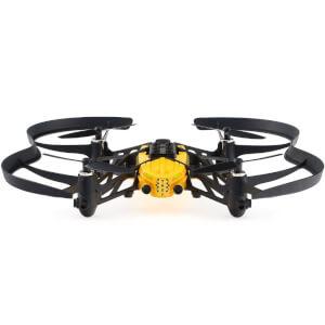 Parrot MiniDrones Airborne Cargo Quadcopter EVO Drone - Travis