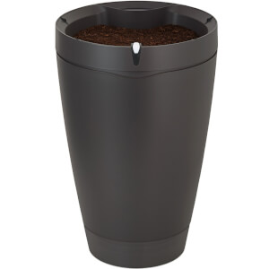 Parrot POT Self Watering Plant Pot - Black