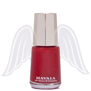 Mavala Christmas Angel 339 Mon Amour Nail Polish 5ml