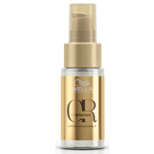 Huile Lissante Lumineuse Luminous Smoothing Oil Oil Reflections Wella Professionals 30 ml