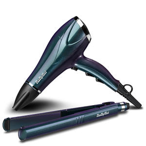 BaByliss Iridescent Collection