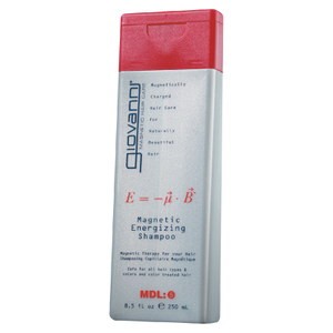 Giovanni Magnetic Energizing Shampoo 250ml