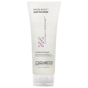 Voluminizador para el cabello More Body de Giovanni 200 ml