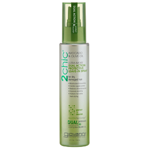 Giovanni Ultra-Moist Leave In Spray 118ml