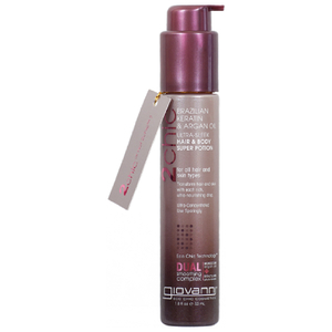 Giovanni Ultra-Sleek Hair & Body Super Potion -hoitoaine hiuksille ja vartalolle 53ml