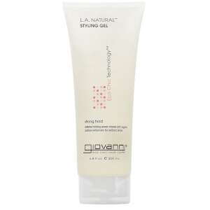 Giovanni L.A. Natural Styling Gel(지오바니 L.A. 내추럴 스타일링 젤 60ml)