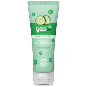 Yes To Cucumbers balsamo volumizzante 280 ml