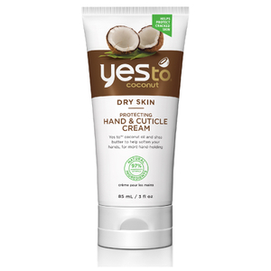 Yes To Coconut Protecting Hand and Cuticle Cream