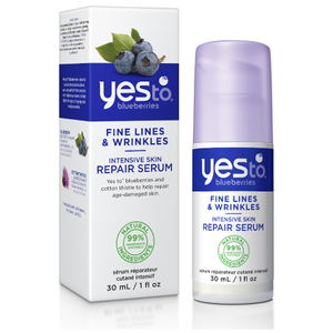 yes to Blueberries Intense Skin Repair Serum