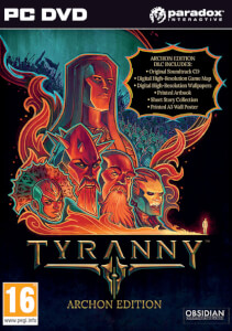 Tyranny Archon Edition