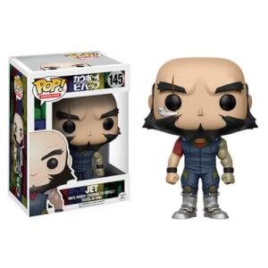 Figurine Pop! Jet Cowboy Bebop