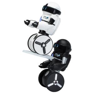 WowWee MiP Robot - White/Black: Image 7