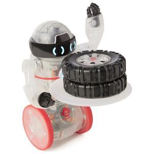 WowWee Coder MiP Robot - Grey: Image 3