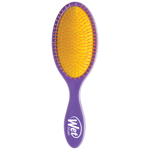 Wet Brush Hair Brush - Neon Plum Party