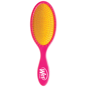 Wet Brush Hair Brush - Neon Slammin' Sangria