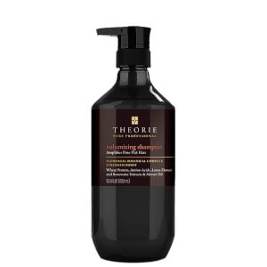 Theorie Pure Professional Volumizing Shampoo 400ml
