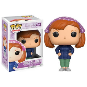 Figura Pop! Vinyl Sookie St. James - Las chicas Gilmore