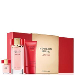 Estée Lauder Modern Muse Le Rouge 3 Piece Gift Set