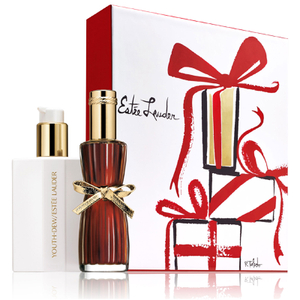 Estée Lauder Youth-Dew Rich Luxuries Two Piece Gift Set