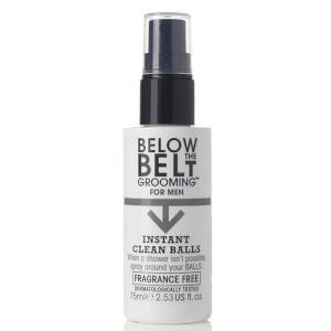 Below the Belt Instant Clean Balls 100ml - Fragrance Free