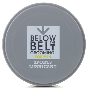 Lubricante para el deporte de Below the Belt 50 ml
