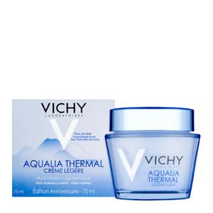 Vichy Aqualia Thermal Dynamic Hydration Light Cream 75ml