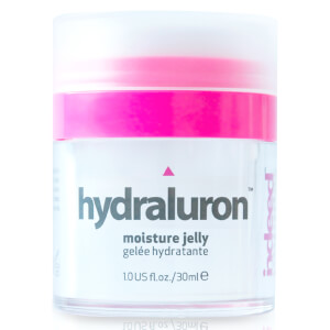 Gel hidratante Hydraluron de Indeed Labs 30 ml