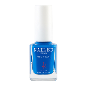 Nailed London with Rosie Fortescue Nail Polish 10ml - Sky's The Limit