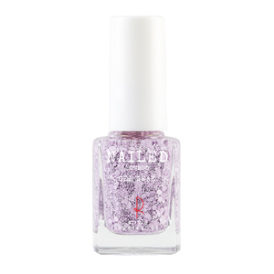 Nailed London with Rosie Fortescue Nail Polish 10ml - Happy Hour Glitter Special