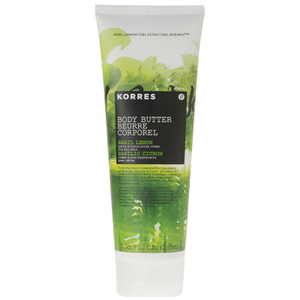KORRES Basil Lemon Body Butter 50ml