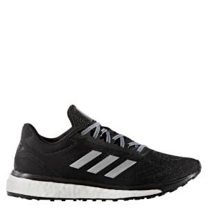 adidas Women's Response LT Running Shoes - Core Black/Silver