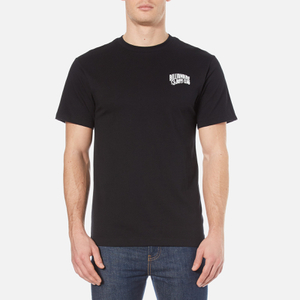 Billionaire Boys Club Men's Small Arch Logo T-Shirt - Black