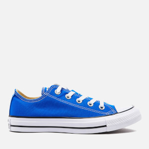 Converse Chuck Taylor All Star Ox Trainers - Soar