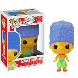 Funko Marge Simpson Pop! Vinyl