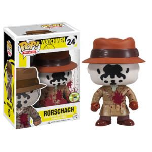Funko Bloody Rorschach Pop! Vinyl