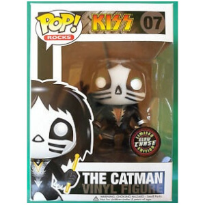 Funko The Catman (Chase) Pop! Vinyl